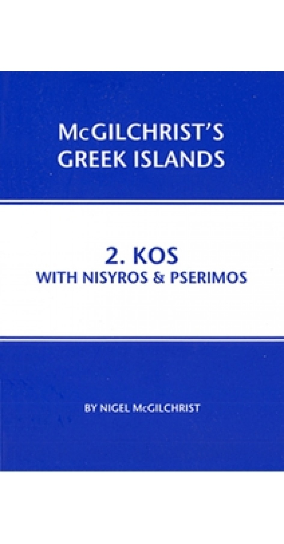 Kos with Nisyros and Pserimos
