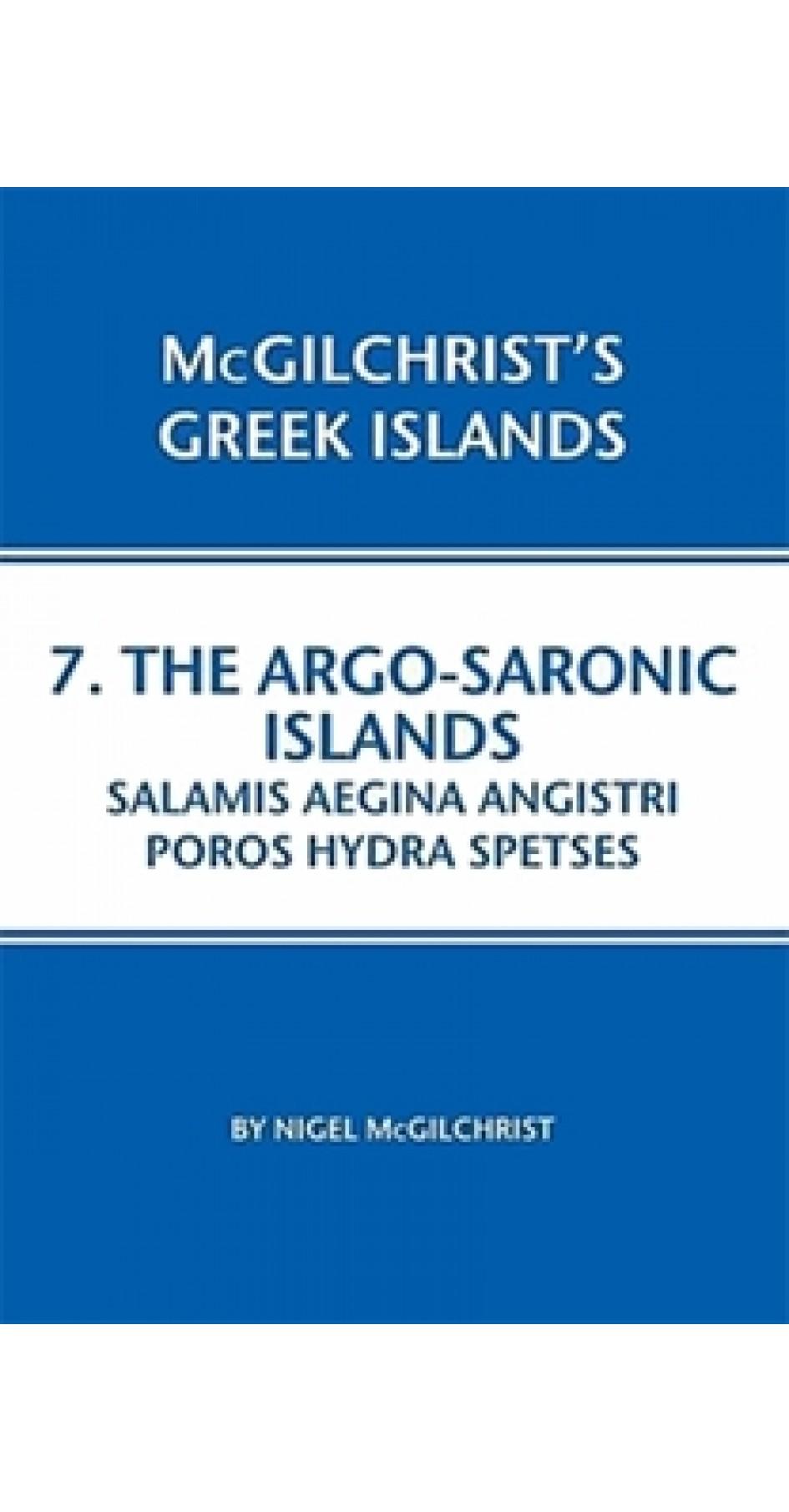 Salamis, Aegina, Angistri, Poros, Hydra and Spetses, The Argo-Saronic islands
