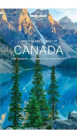 Canada Best of Lonely Planet