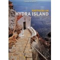 Footpaths on Hydra island
