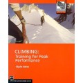 Climbing: Training for Peak Performance