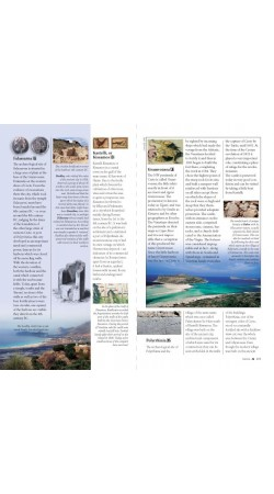 Crete : History - Sightseing - Museums - Nature - Maps