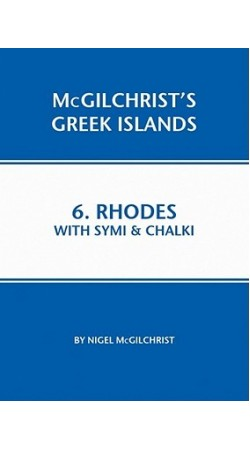 Rhodes with Symi and Chalki