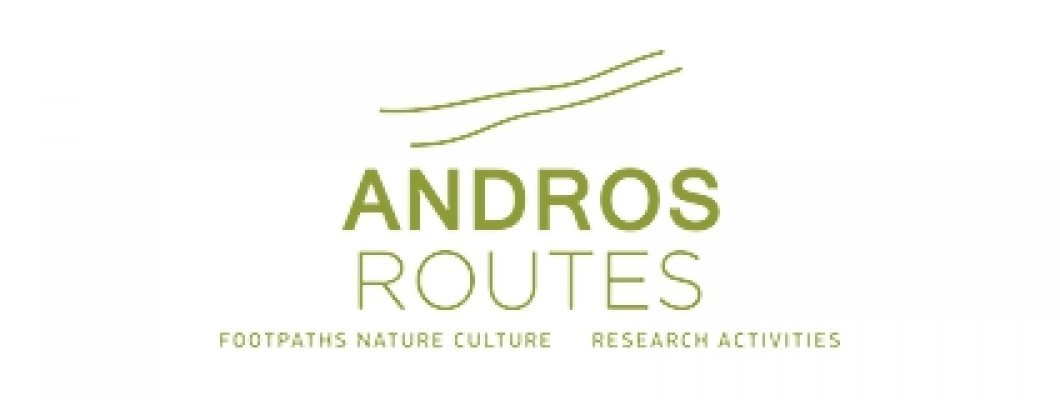 Cartographic partner of Andros Routes
