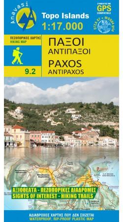 Paxoi - Antipaxoi [9.2]
