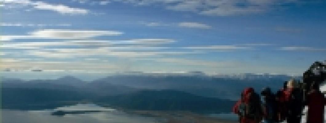 Mt  Voras or Kaimaktsalan