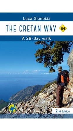 The Cretan way (2nd edition) Ε4