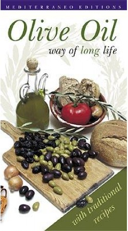 Olive Oil - way of long life