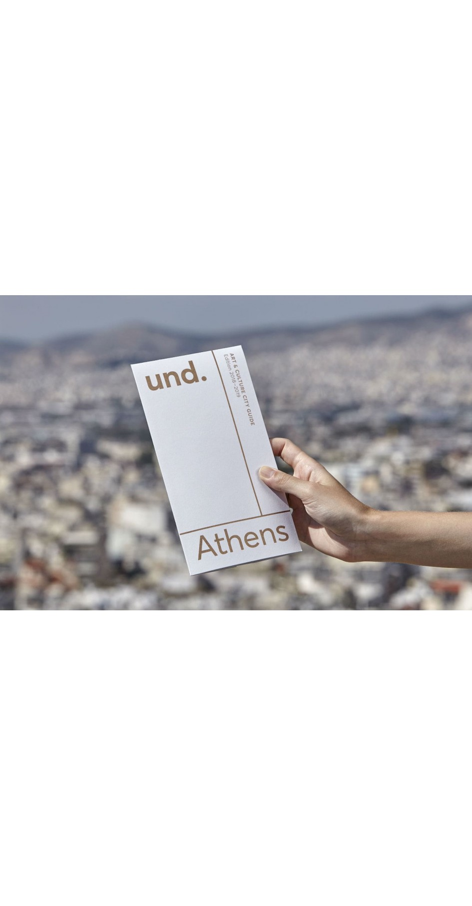und.Athens | map for art activity in Athens