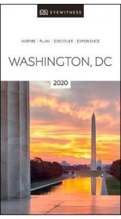 Washington DC DK Eyewitness