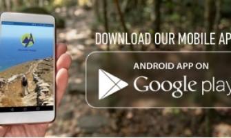 Anavasi Mapp - anavasi's map app